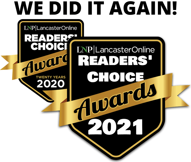 Readers Choice Aware